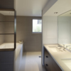 Modern home with Bath Room. Photo 2 of Potrero Hill Residence