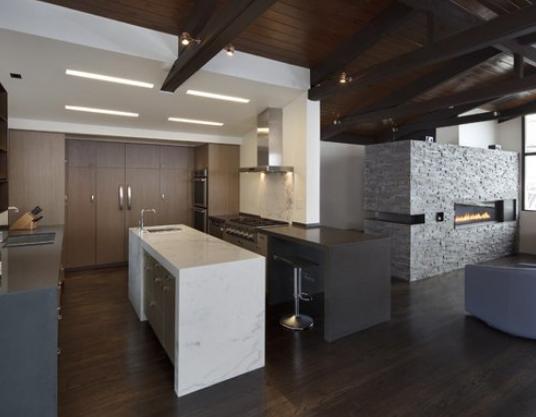 Kitchen  Potrero Hill Residence