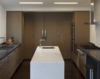 Modern home with Kitchen. Photo 4 of Potrero Hill Residence