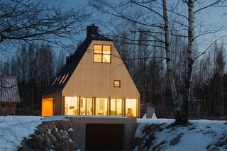 Top 5 Cabins of the Week That Would Be Perfect For Forest Bathing - Photo 4 of 5 -