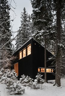 Top 5 Cabins of the Week That Would Be Perfect For Forest Bathing - Photo 5 of 5 -