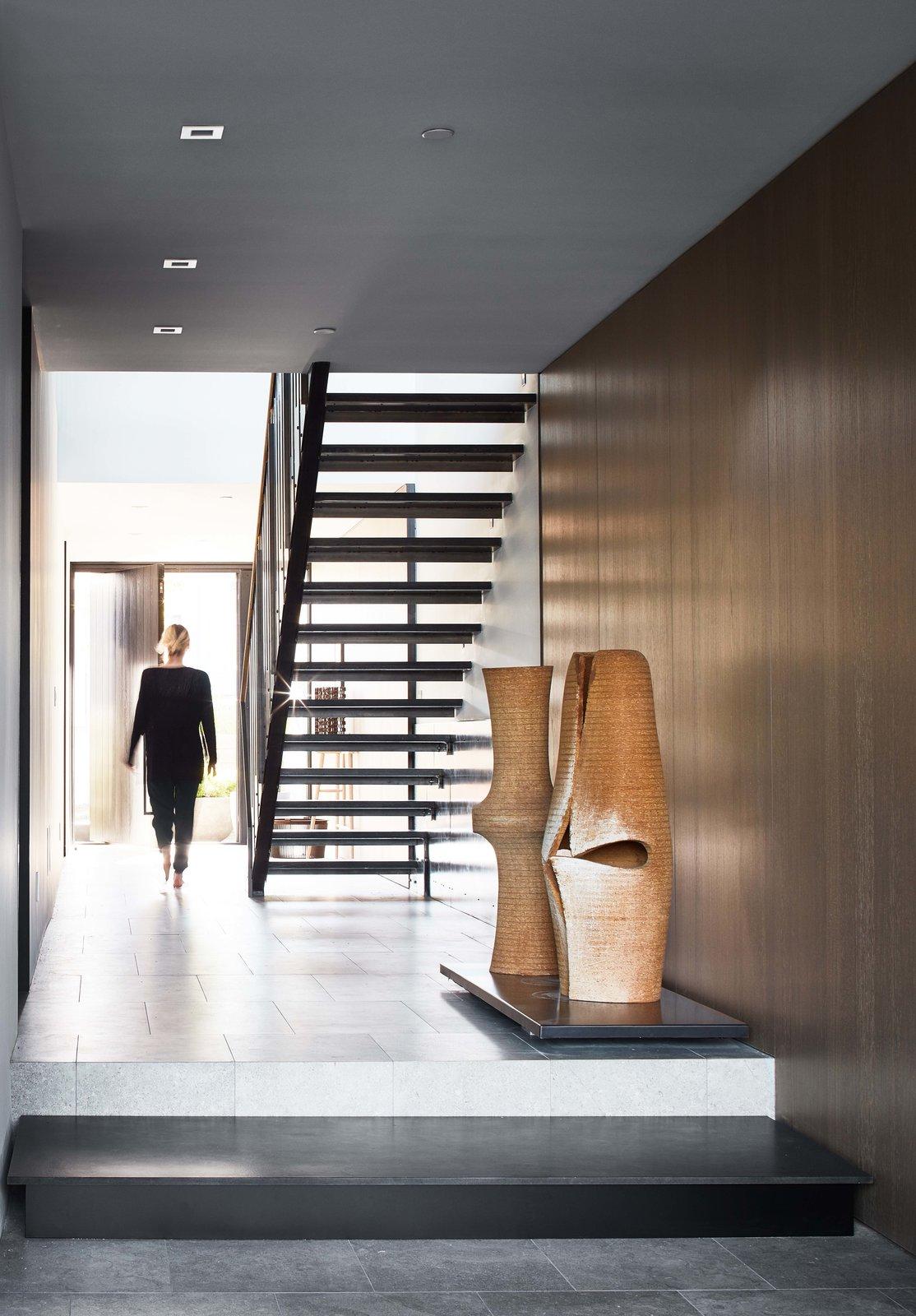 Hallway  MAK Studio Noe Valley Residence