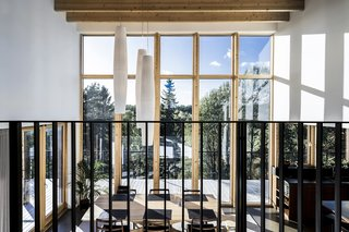 Top 5 Homes of the Week With Wondrous Floor-to-Ceiling Windows - Photo 2 of 5 -