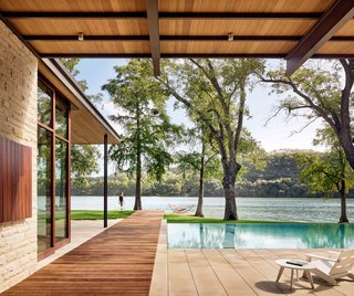 Top 5 Homes of the Week That Interact With the Landscape - Photo 4 of 5 -