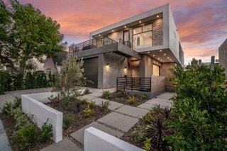 Contemporary Design in Beverly Grove