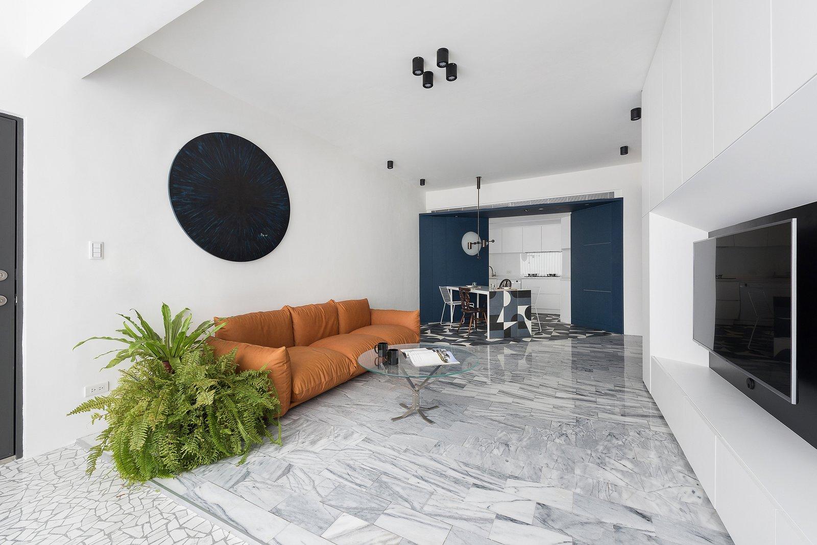 Residence C.L