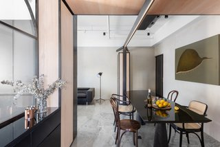Top 4 Homes Of The Week With Delectable Dining Rooms