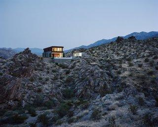 Ridge Mountain Residence