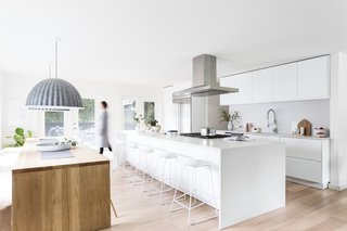 Top 5 Homes of the Week With Kitchens We Can't Get Enough Of - Photo 2 of 5 -