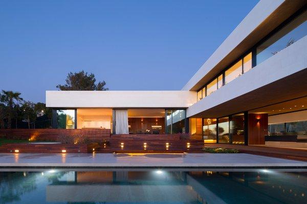 115 outdoor landscape lighting design photos and ideas