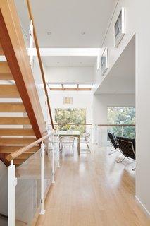 Modern, Elegant Architect's Home