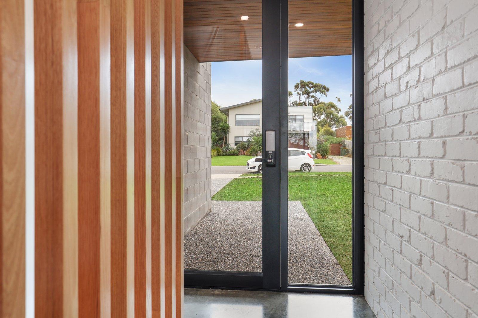 Doors, Metal, Exterior, and Swing Door Type  Tamara Crecsent by Inverloch 3996