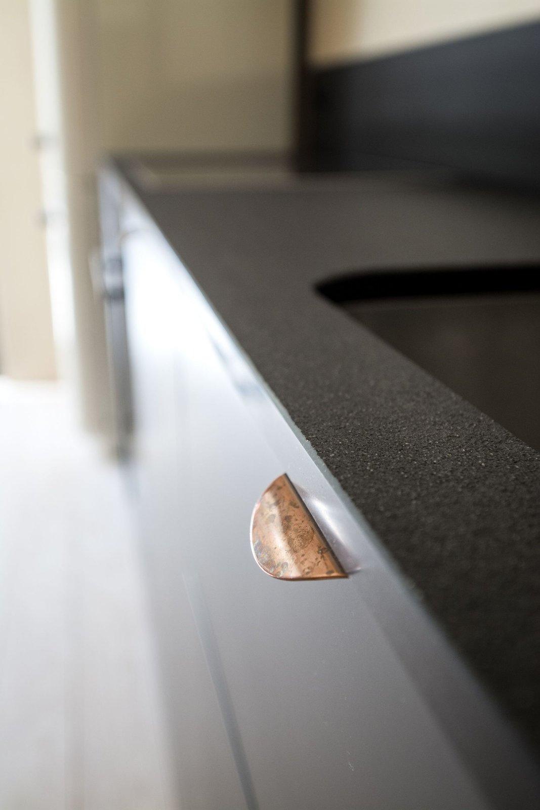 Light Hardwood Floor Kitchen