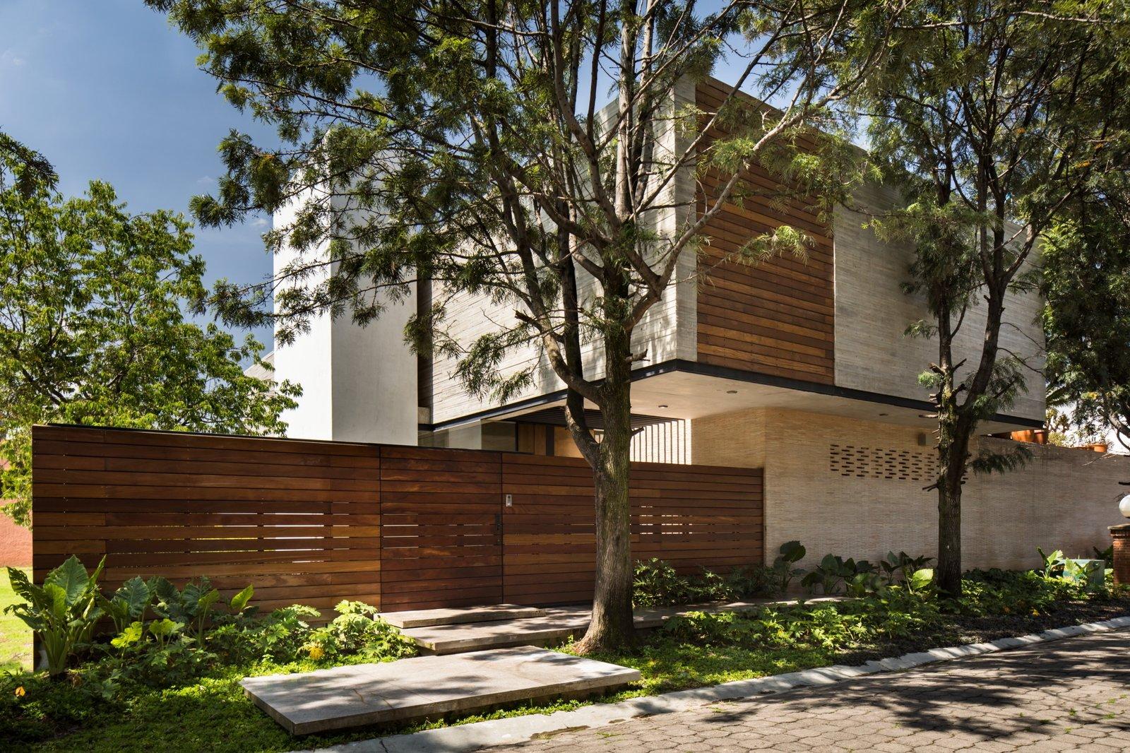 Casa puebla modern home in heroica puebla de zaragoza for Casa mansion puebla