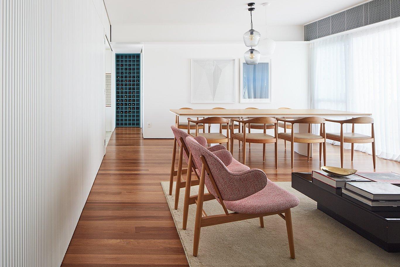 Living Room  AML Apartment