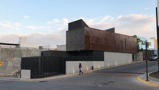 Moju House