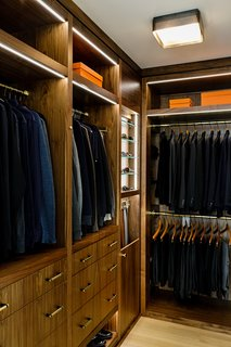 6 Quick Fixes to Eke Out More Closet Space - Photo 2 of 6 -