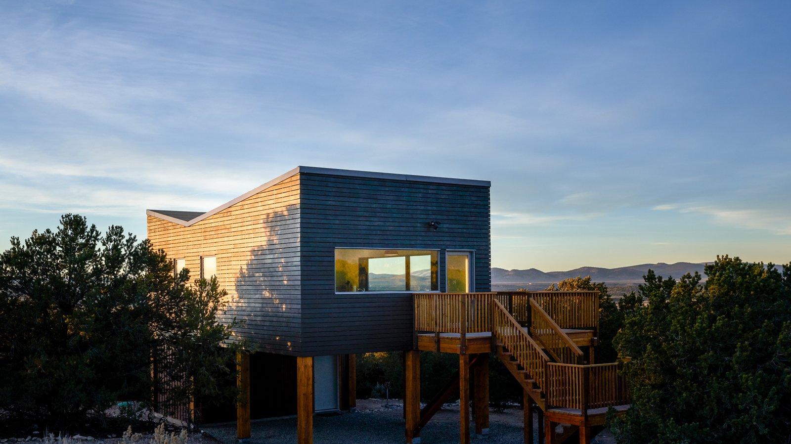 Exterior  SkyNest by Joaquin Karcher