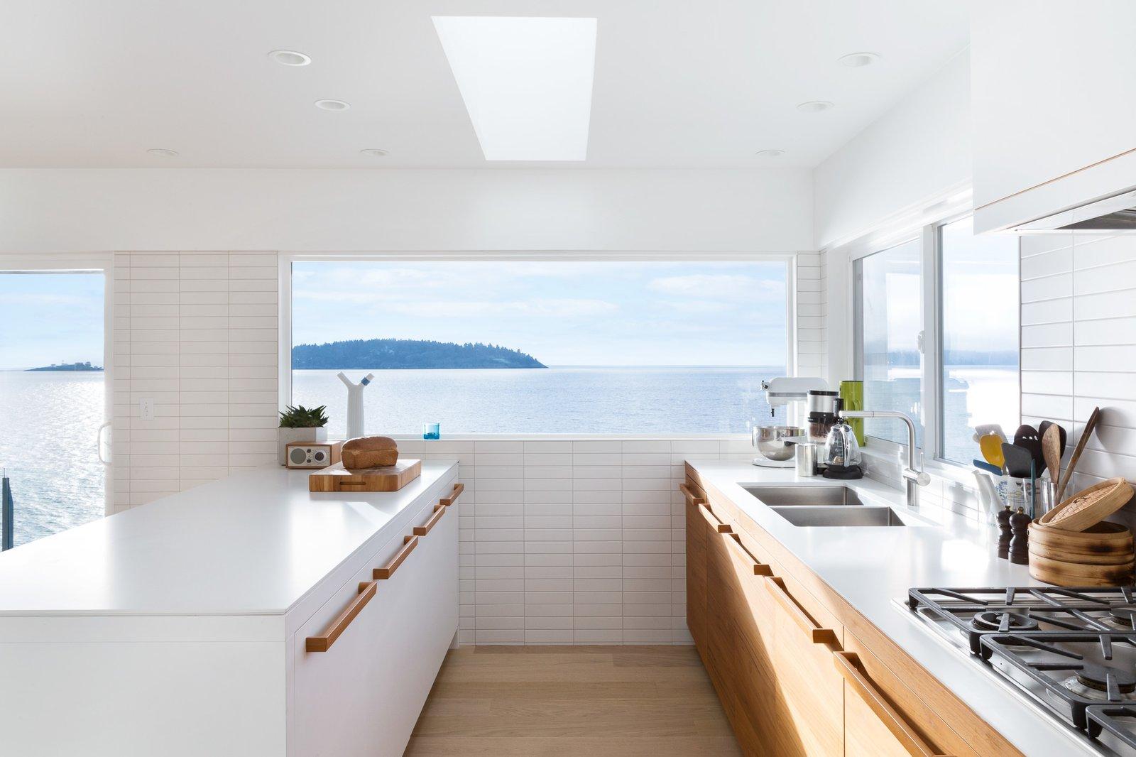 Kitchen  Best Photos from Halfmoon Bay House
