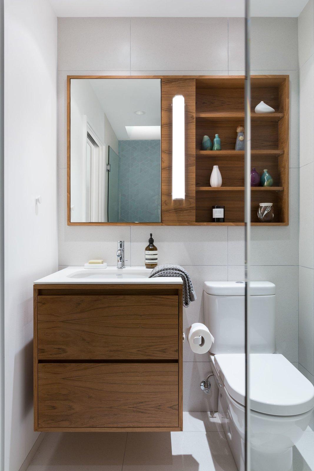 Bath Room  Best Photos from Halfmoon Bay House