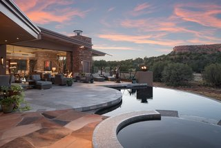 Top 5 Homes Of The Week With Plunge Worthy Pools Dwell