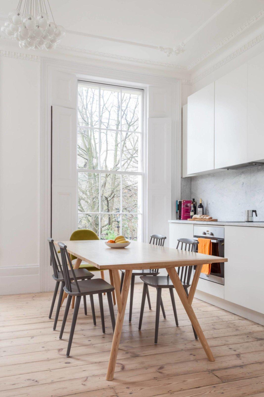 Kitchen  Photos from Islington Flat
