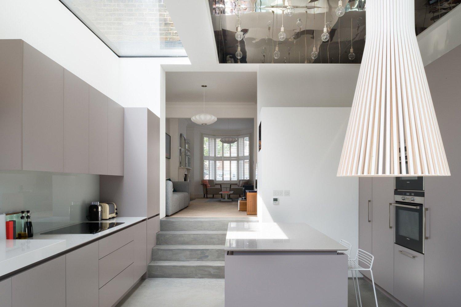 Kitchen  Highbury House