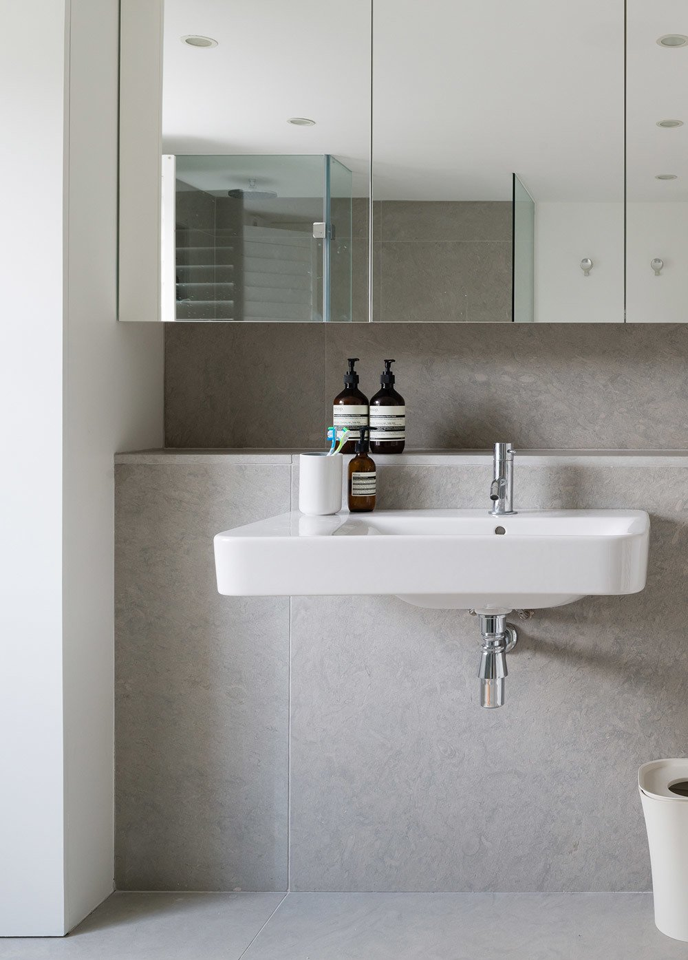 Bath Room  Highbury House