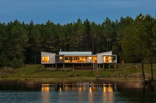 The Splinter Creek Home