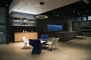 Dwell Tour: Fisher & Paykel's Southern Californian Showroom