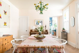 This Home's Style Is 'Psychedelic Grandma,' and It Works - Photo 6 of 10 -