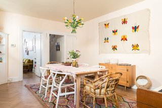 This Home's Style Is 'Psychedelic Grandma,' and It Works - Photo 5 of 10 -