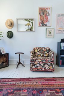 This Home's Style Is 'Psychedelic Grandma,' and It Works - Photo 3 of 10 -