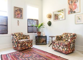 This Home's Style Is 'Psychedelic Grandma,' and It Works - Photo 9 of 10 -