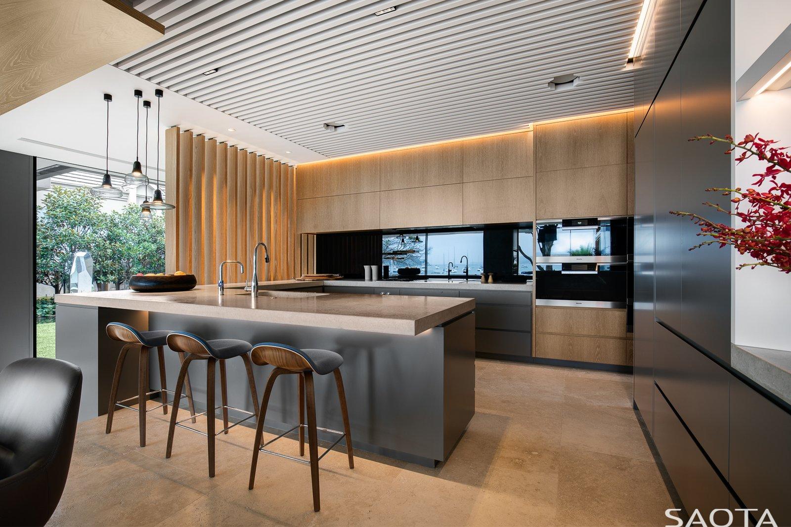 Kitchen  Double Bay