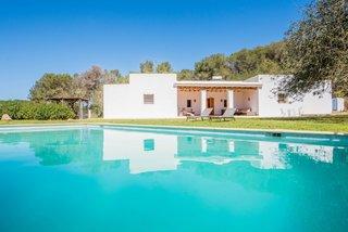 Casa Suri - Blissful Boho Finca Ibiza