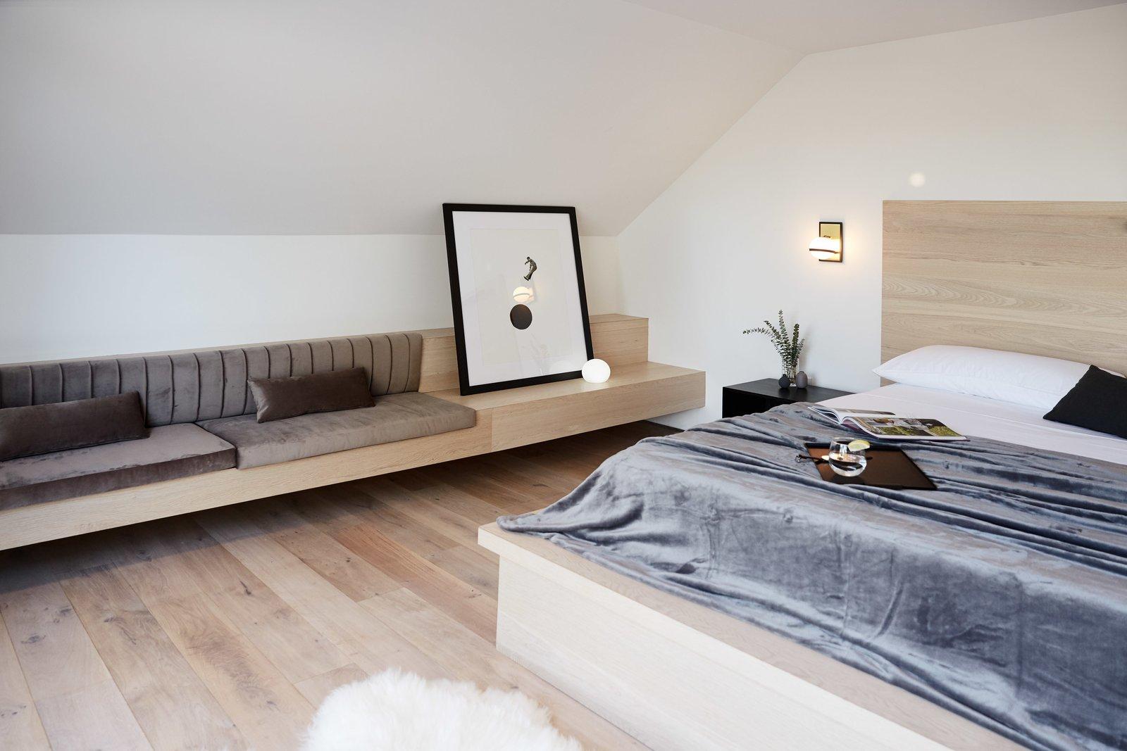Top 5 Homes of the Week With Atmospheric Bedrooms