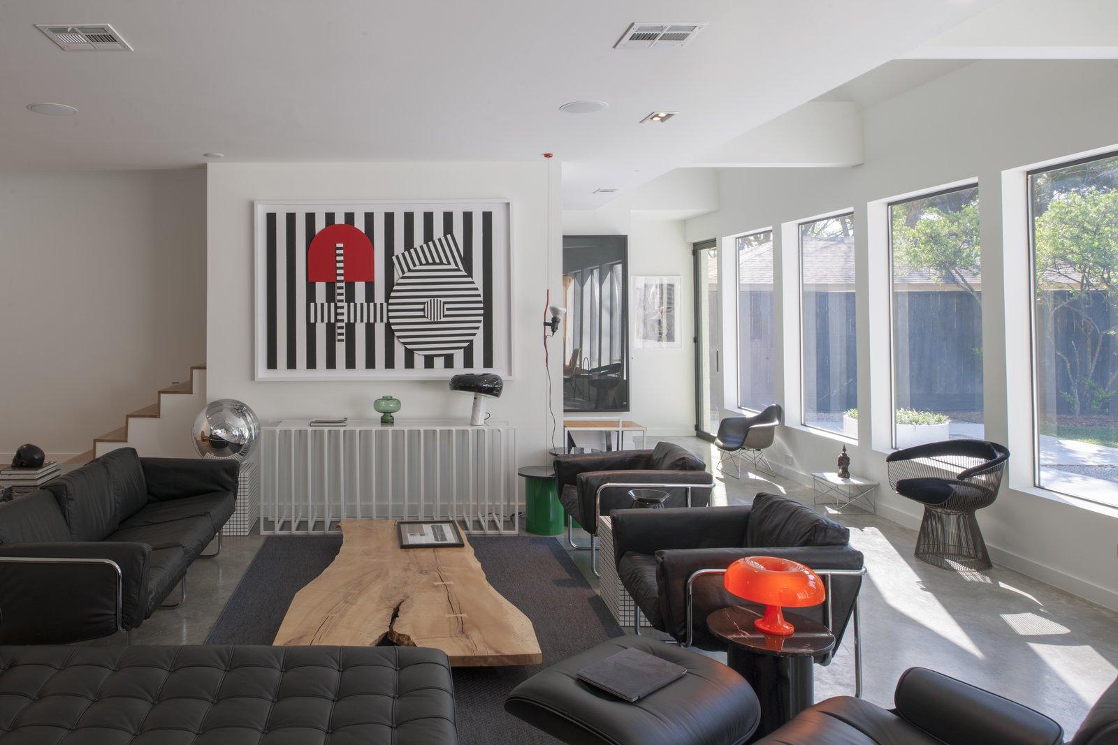 Living Room  R House