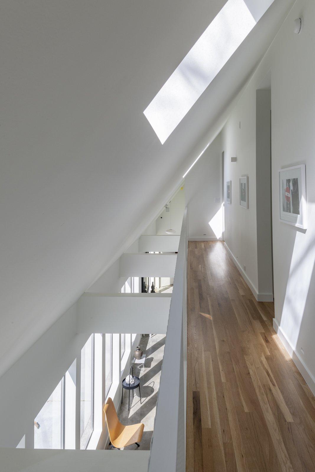 Hallway  R House
