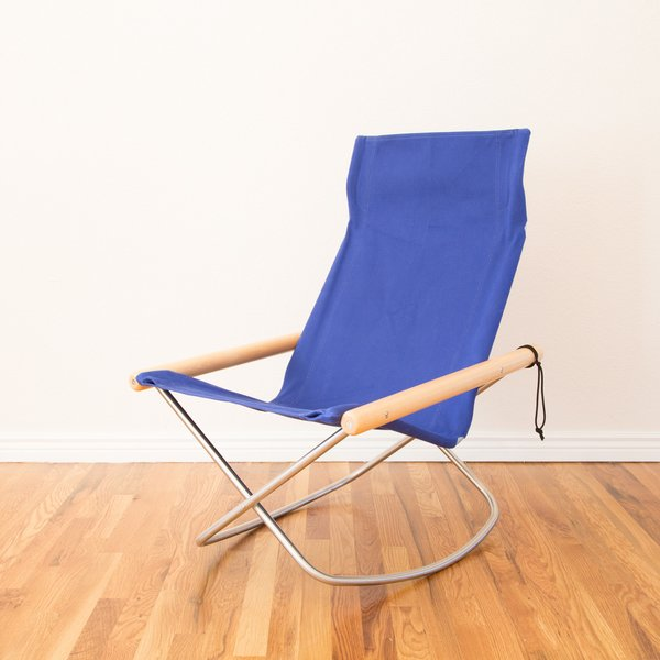 Ny Chair X Rocking Chair