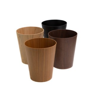 Saito Wood - Waste Basket - Small