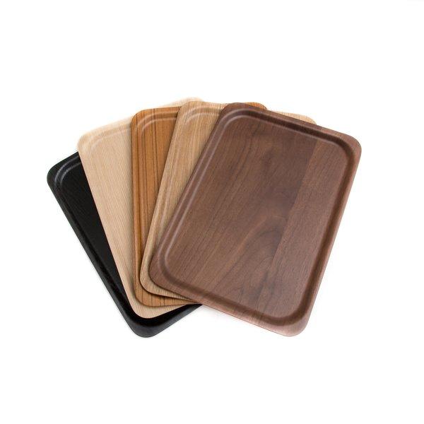 Saito Wood -  Rectangle Tray