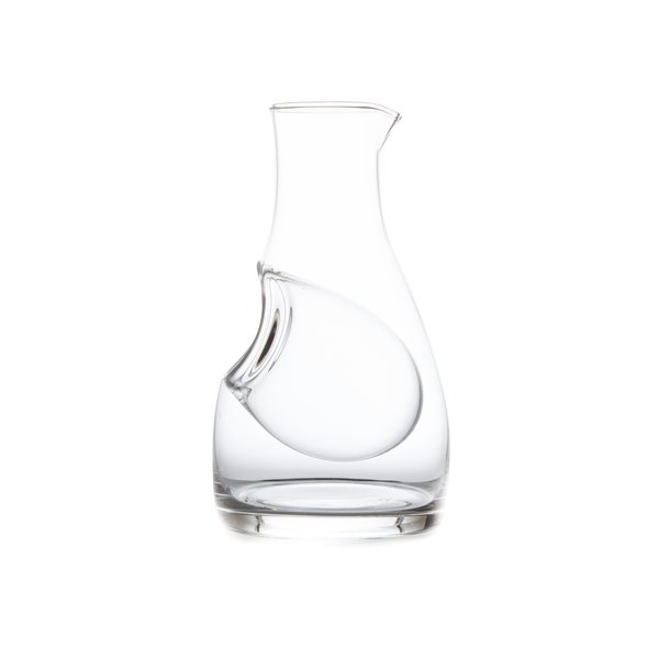 Toyo Saski Glass Sake Carafe