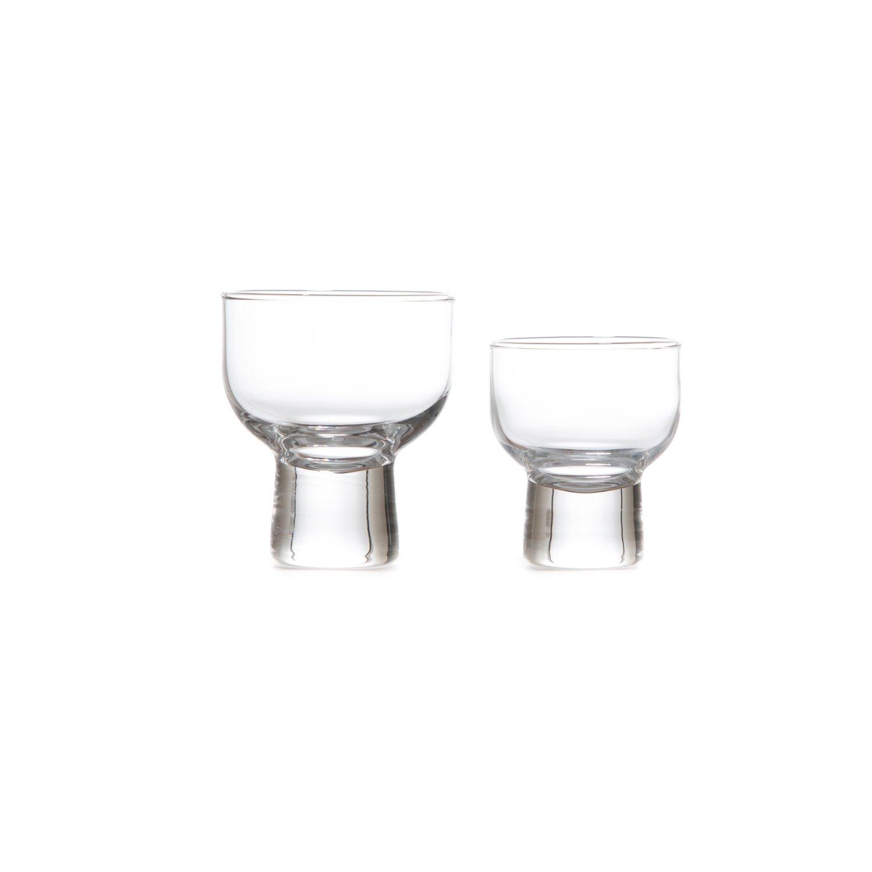 Toyo Sasaki Glass -  Sake Glass - 6 Pack