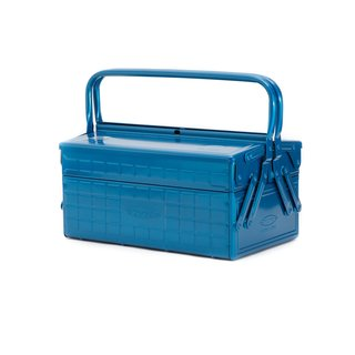 Toyo Steel - Cantilever Toolbox