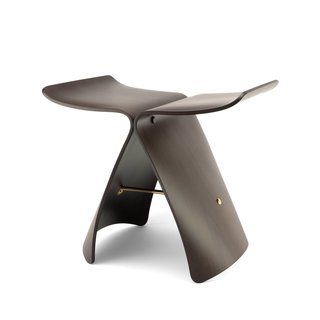 Tendo Mokko Butterfly Stool