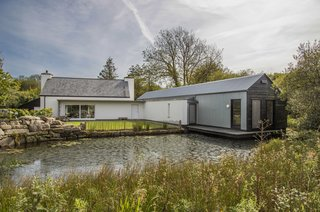 An Updated, Eco-Friendly English Cottage Is Listed For $881K