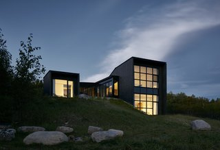 Top 5 Homes of the Week With Wondrous Floor-to-Ceiling Windows - Photo 1 of 5 -