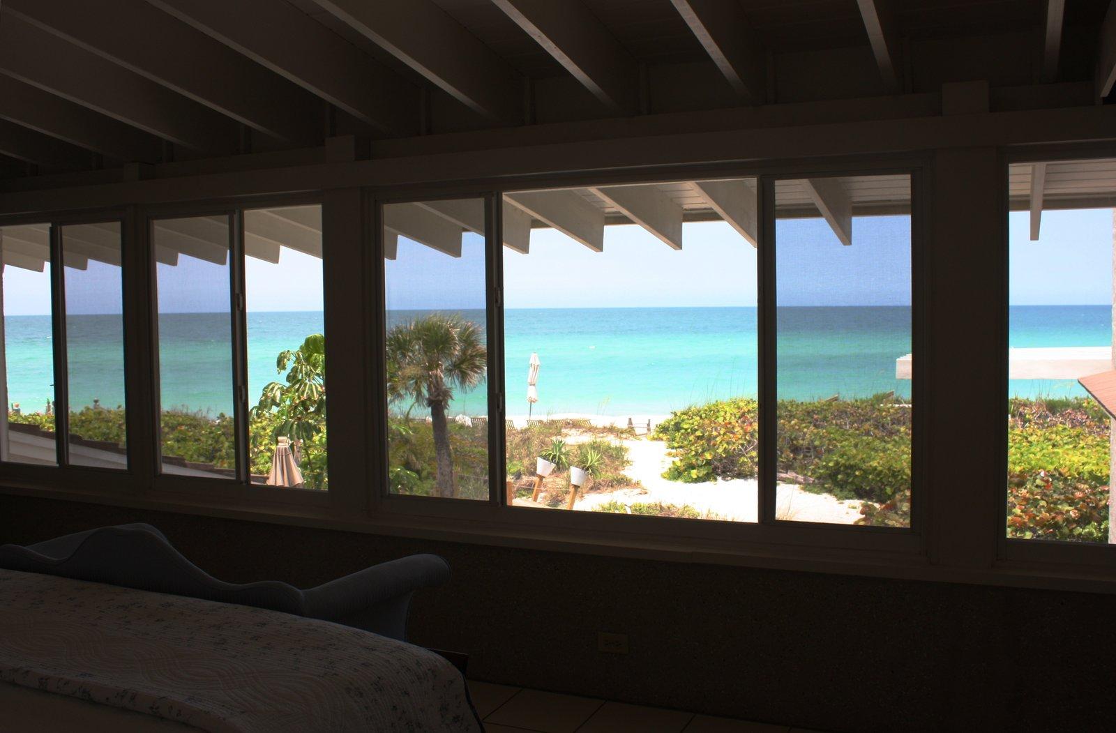 Windows  Casey Key Paradise