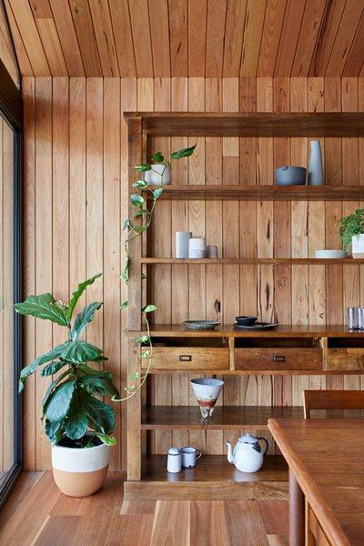 Best 60+ Modern Living Room Dark Hardwood Floors Design Photos And ...